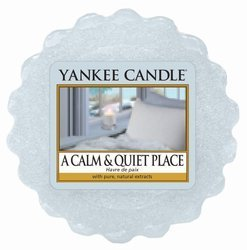 Yankee Candle A calm & quiet place Wosk zapachowy  22g
