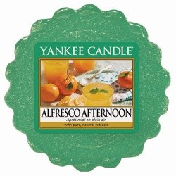 Yankee Candle Alfresco Afternoon Wosk Zapachowy 22g