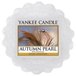 Yankee Candle Autumn Pearl Wosk Zapachowy 22g