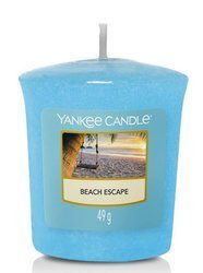 Yankee Candle Beach Escape Mini Świeca Zapachowa Votive 49g