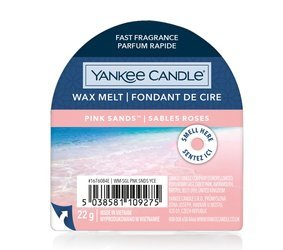 Yankee Candle Pink sands Wosk zapachowy  22g