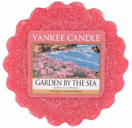 Yankee Candle Garden By The Sea Wosk Zapachowy 22g